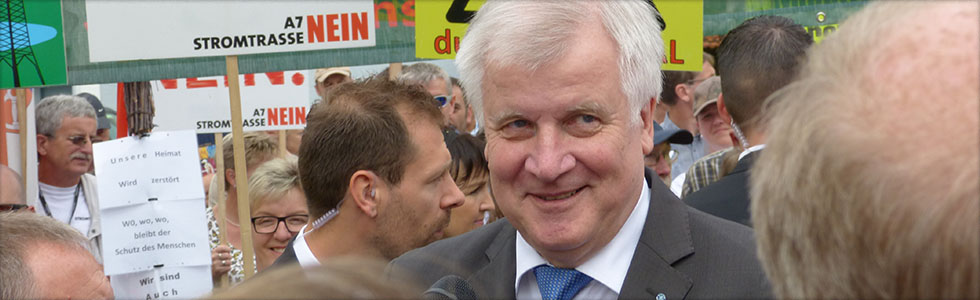 Header Seehofer